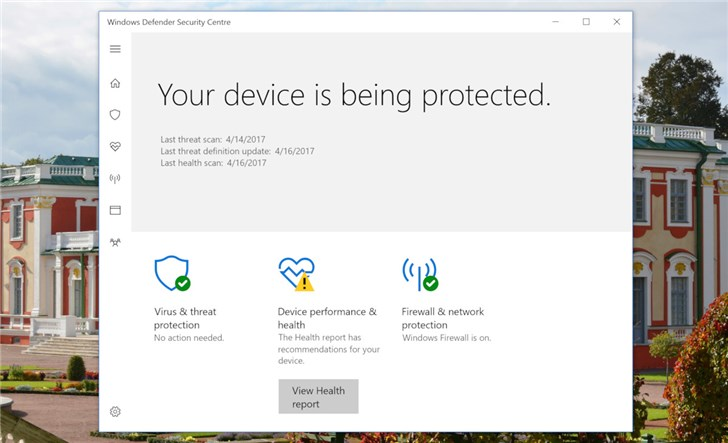 微软Windows Defender ATP更名为Microsoft 功能保持相同