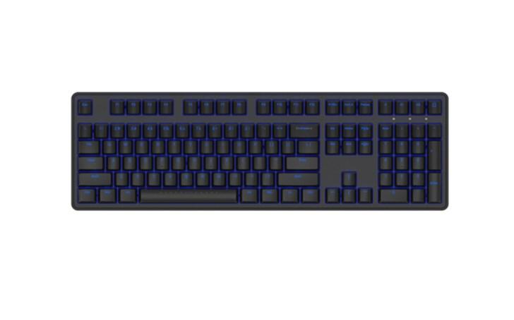 ikbc发布悬浮背光机械键盘R300 售价378元