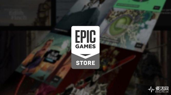 填补十年空白,Epic游戏商店终于支持云存档