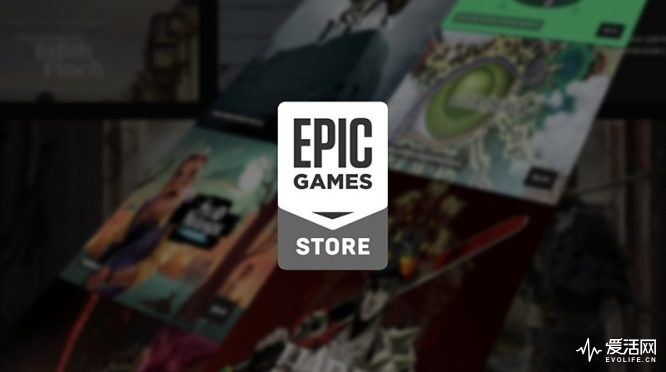 <b>填补十年空白,Epic游戏商店终于支持云存档</b>