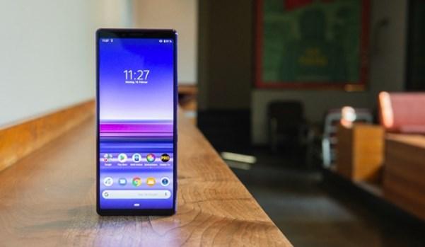 外媒:索尼已停止Xperia 1 5G手机研发