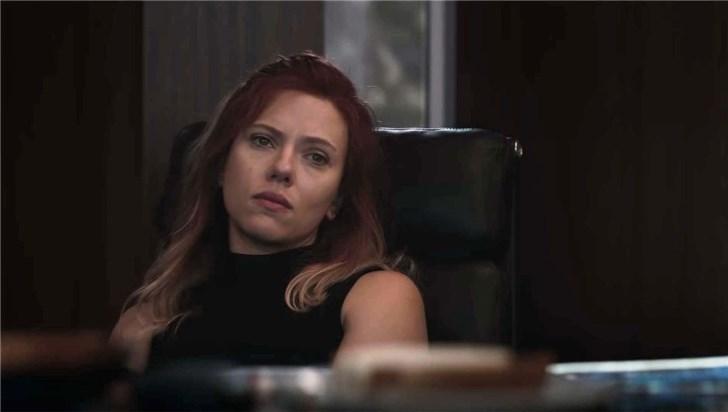 《复联4》为何没黑寡妇葬礼?导演:她还有独立电影-第1张图片