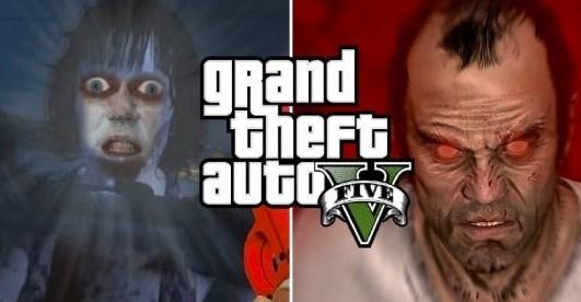 《GTA5》有哪些DLC被取消?包括僵尸大爆发和崔佛DLC