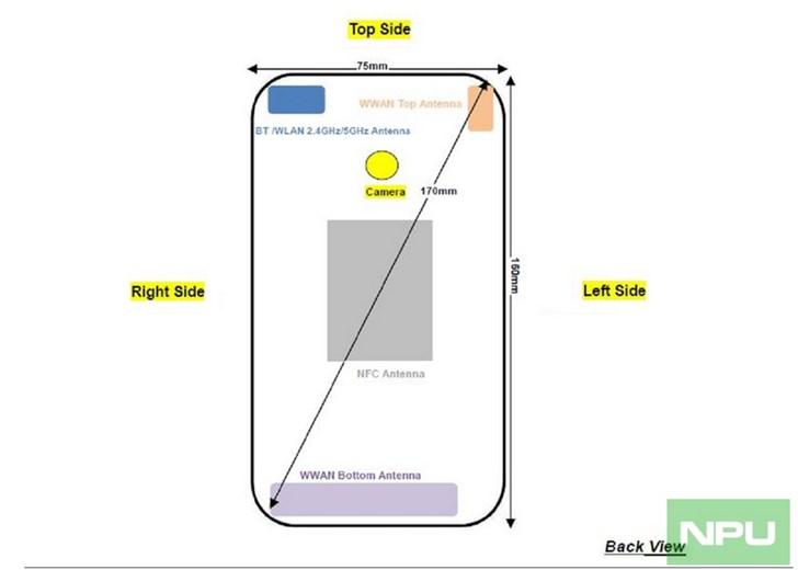诺基亚6.2/7.2通过FCC认证 带有NFC功能