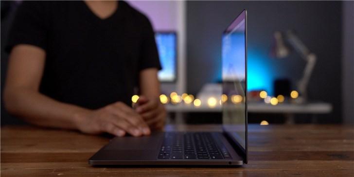 台媒:苹果将于2020年推出支持5G的Mac*ook