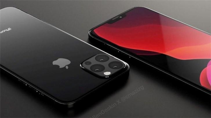 郭明錤:预期苹果iPhone将在2021年开始采用屏下指纹-第1张图片