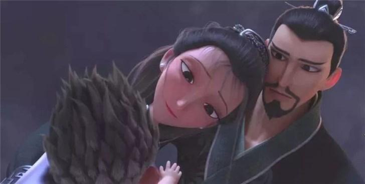 """新华网评《哪吒之魔童降世》:善待""""孤独的孩子""""-第2张图片"""