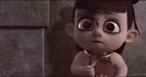 """新华网评《哪吒之魔童降世》:善待""""孤独的孩子""""-第3张图片"""