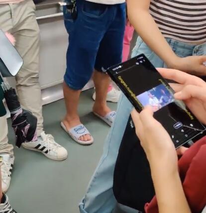 消息:三星Note 10中国发布会将于8月21日举行-第2张图片