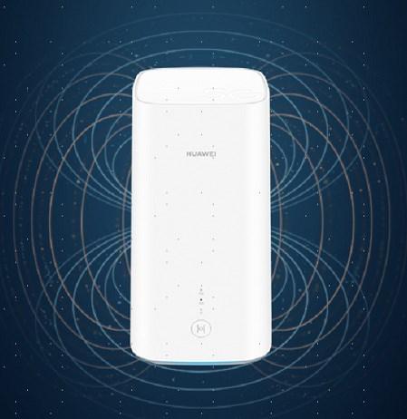2499元,华为5G CPE Pro开售:巴龙5000芯片,支持5G全网通-第4张图片