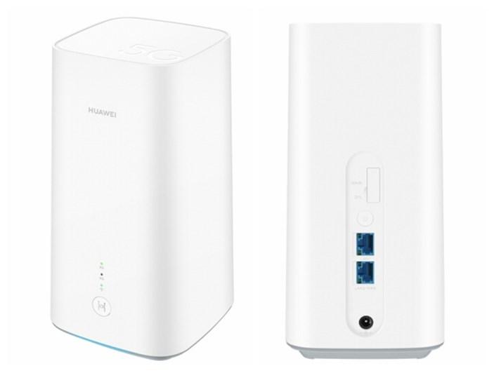 2499元,华为5G CPE Pro开售:巴龙5000芯片,支持5G全网通-第2张图片