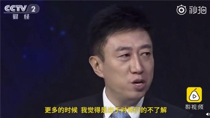 中国邮政董事长:现在我们的快递排名不是第一就是第二