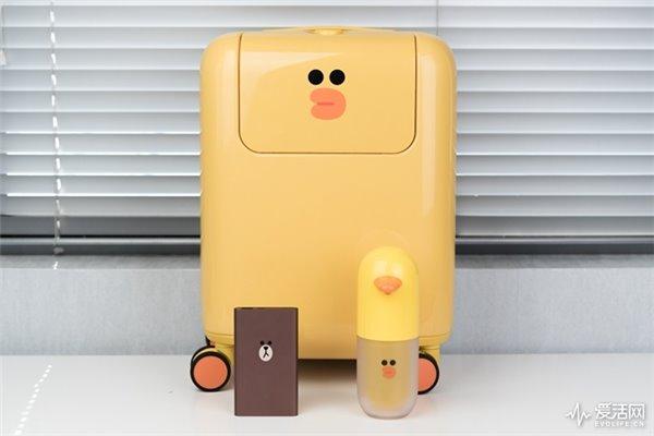小米米家自动洗手机套装莎莉定制版体验:忍不