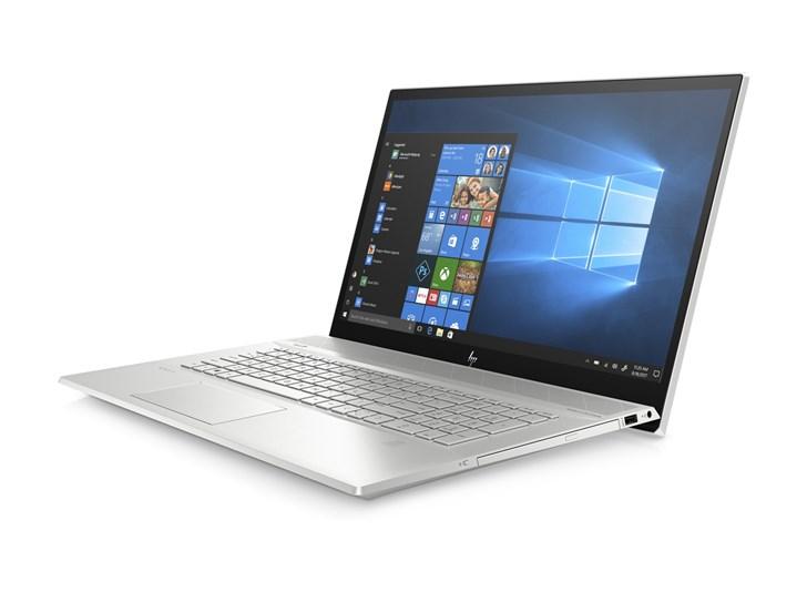 惠普公布ENVY 17笔记本:17.3英寸触控屏,搭载 i7-10510U