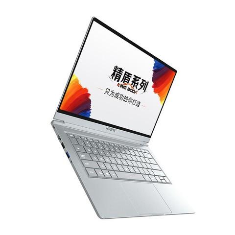 4599元,神舟精盾U45S1 14英寸i5笔记本电脑预约