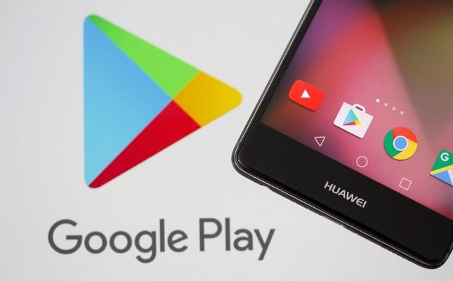 华为智能手机重新加入Android企业解决方案