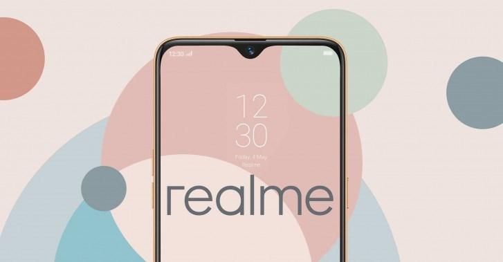 Realme将推出RealmeOS 年底或明年初亮相