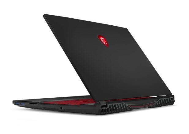 微星推出GL65游戏本:i7-9750H+512G SSD,8999元起
