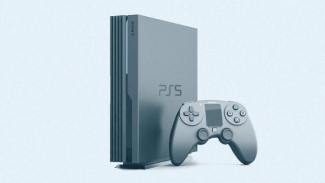 索尼PS5发布时间曝光:2020年2月12日