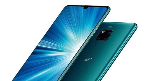华为5G手机发售,6只5G概念股今日涨停