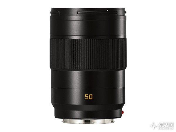 徕卡50mm F2镜头发布 10组12片镜头结构设计