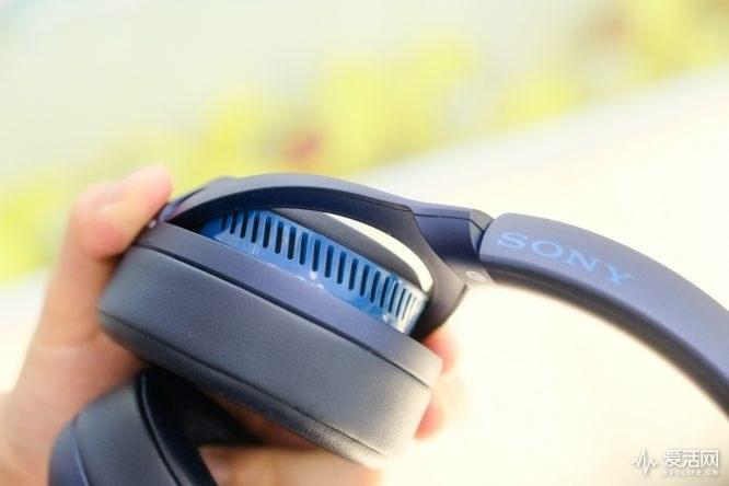 索尼WH-XB900N:超重低音与降噪耳机合体