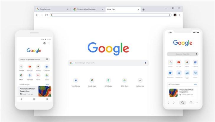 谷歌计划在Chrome 80.0版本中移除FTP支持}