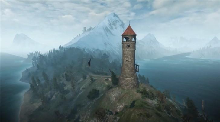 《巫师3》Switch版公布最新宣传片 10月15日正式发售