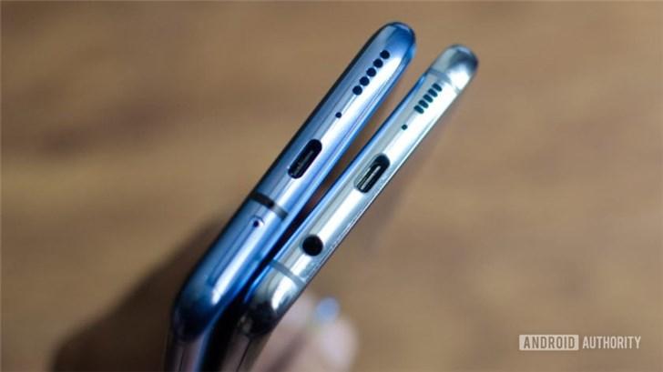 报告:只有1%的受访者将耳机孔作为选购手机的必