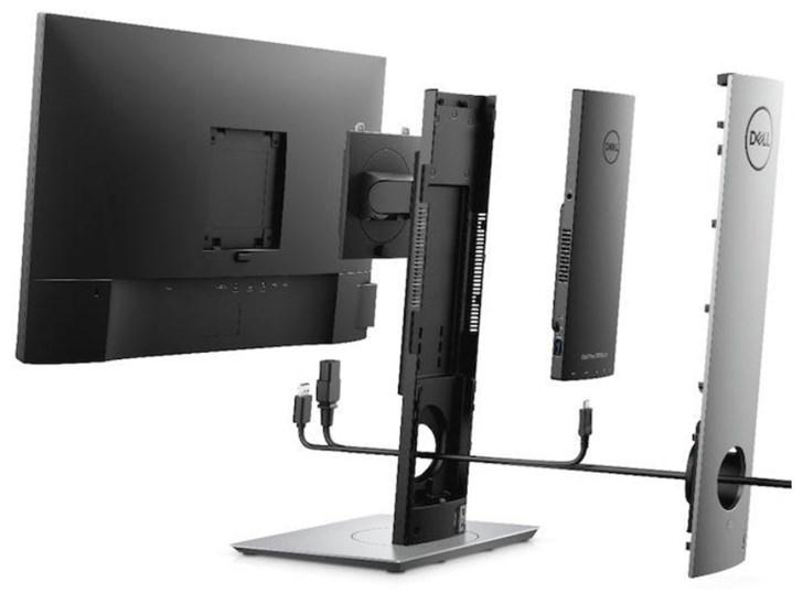 戴尔发布OptiPlex 7070 Ultra一体机 售价749美元