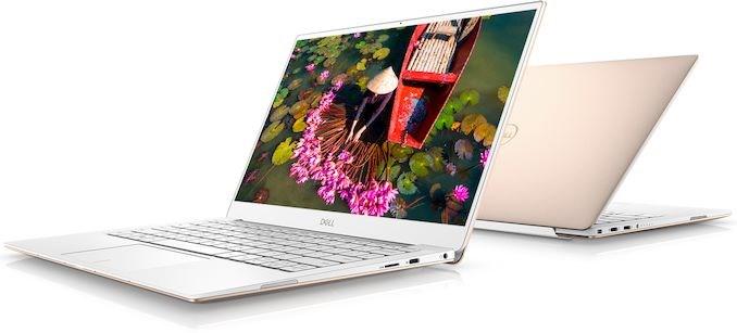 戴尔发布新款XPS 13:搭载英特尔10代处理器 售价约6300元