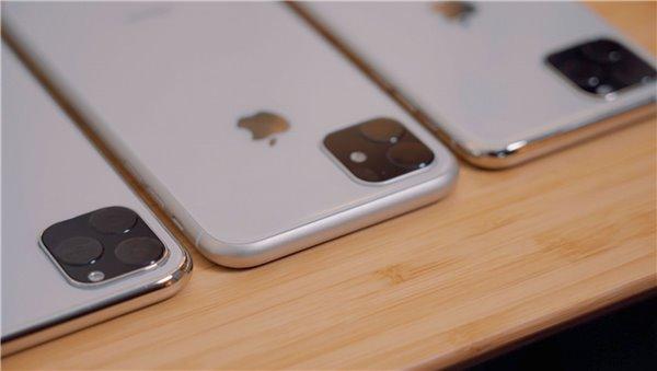 三款新iPhone仍会采用面容ID身份识别功能并彻底移除3D Touch功能