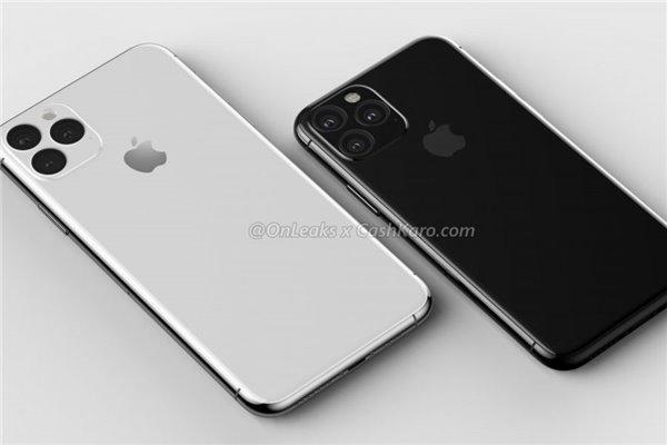 外媒称iPhone 11 Pro关键组件生产中,屏幕生产商被曝光