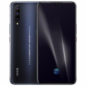 12期免息+200元复购补贴,vivo iQOO Pro手机京东349