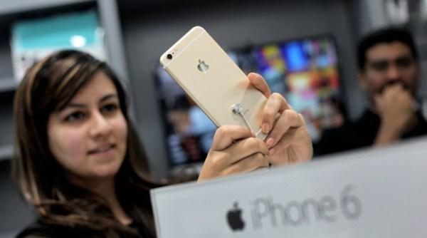 印度考虑放宽外企本地采购规则 或鼓励苹果公司开设门店