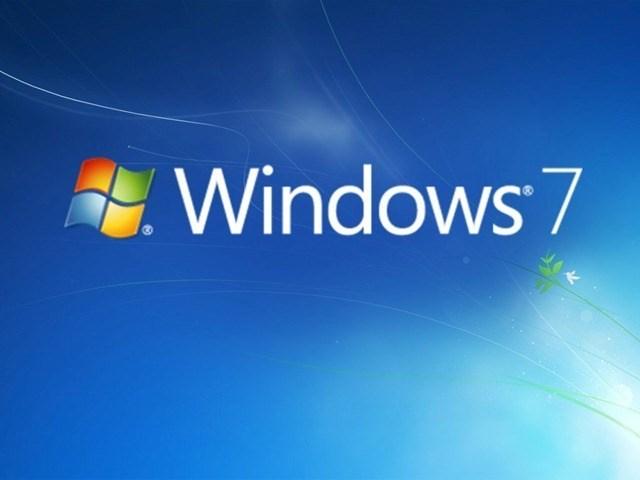 精选客户专享,微软提供免费一年Windows 7扩展安