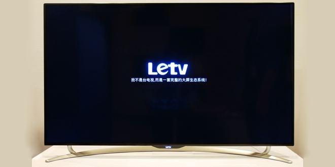 乐融TV:网传京东收购系不实消息}