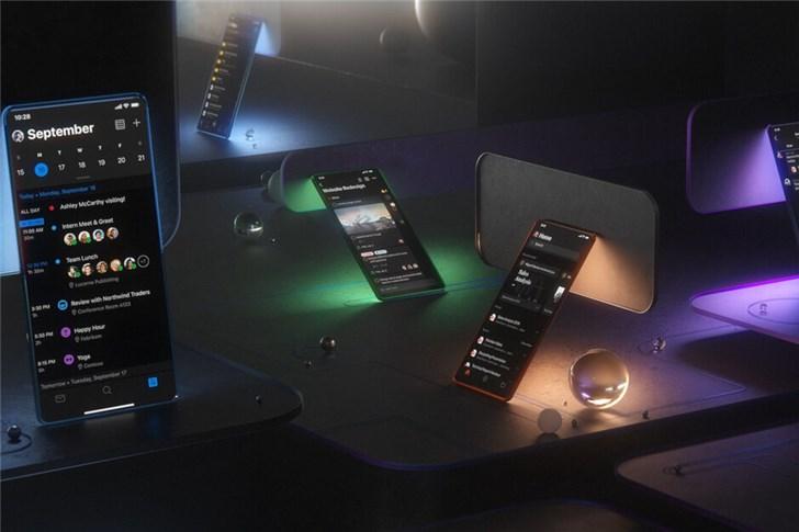 微软宣布所有Office移动版应用都将新增夜间模式
