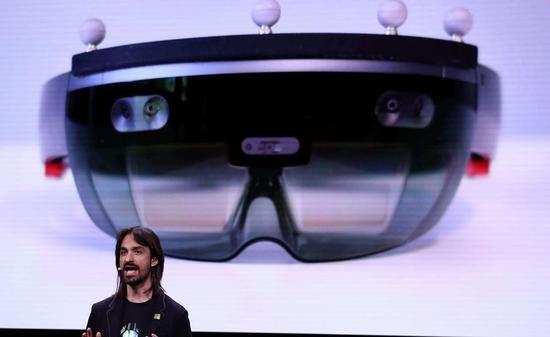 微软官方确认第二代HoloLens 增强现实头显将于9月发售