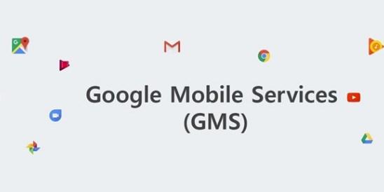 华为手机为什么需要谷歌服务框架许可?
