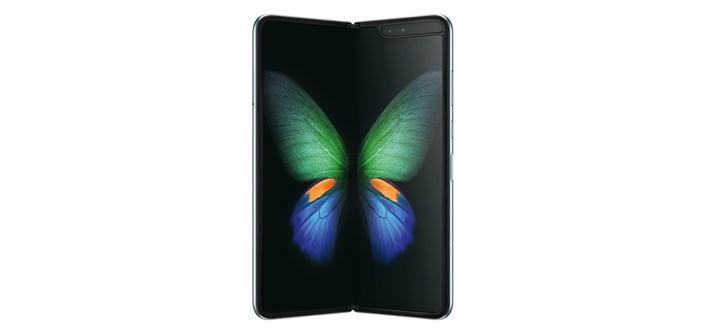 三星宣布Galaxy Fold 5G手机将于9月18日在德国上市,
