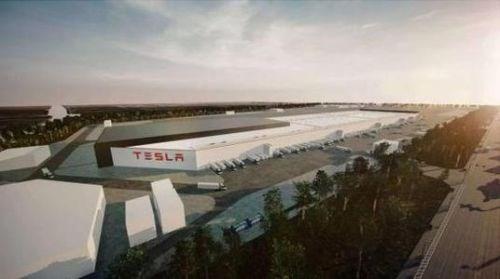 特斯拉上海工厂电力配套9月底前完工 将年底量产Model 3