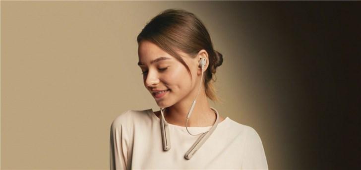索尼WI-1000XM2颈挂式降噪耳机二代发布:约2639元