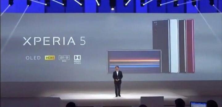 索尼IFA 2019新机名称曝光:不是Xperia 2,是Xperia