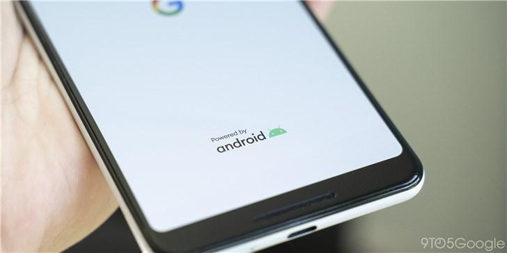 安卓10正式版推送,谷歌Pixel 3 XL/一加7 Pro启动屏