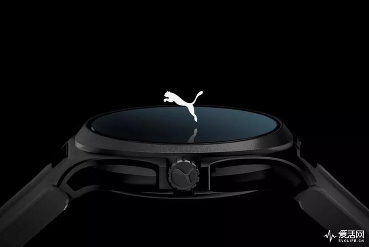 IFA 2019彪马发新品:不是跑鞋,是智能手表
