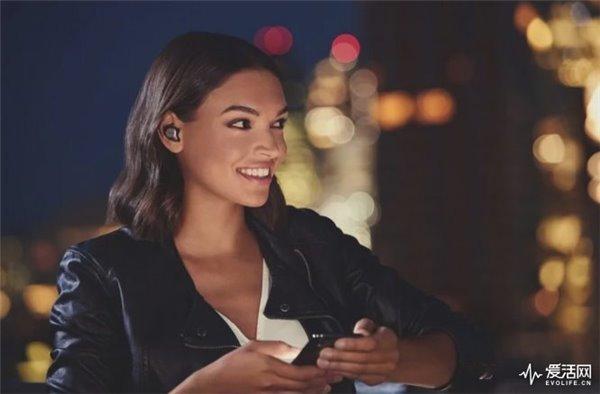 捷波朗Elite 75t真无线耳机发布,预计售价199美元