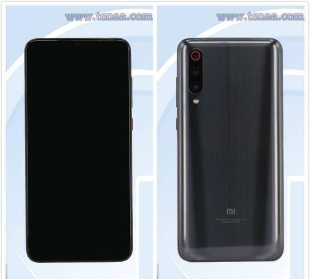 网曝小米明日发布5G手机MI 9S,计划出货30万台