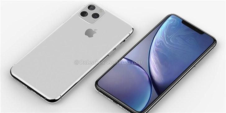 苹果发布会前,沃尔玛开售iPhone 11手机保护壳