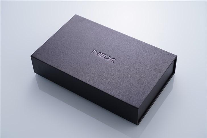 vivo NEX 3 5G发布会邀请函抵达IT之家:未来无界